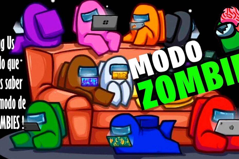 Among Us: el modo Zombies ¡Todo lo que necesitas saber sobre el juego que Innersloth!