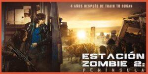 ESTACIÓN ZOMBIE 2 ⚠️ TRAILER OFICIAL SUB ESPAÑOL WIKIZOMBI NEWS