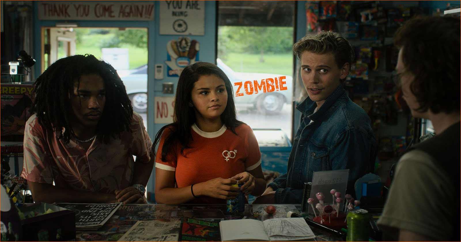 """""""THE DEAD DON´T DIE"""" ZOMBIES Y SELENA GOMEZ, UNA CHICA NINJA ¿QUÉ MÁS PUEDES PEDIR? Película de zombies"""