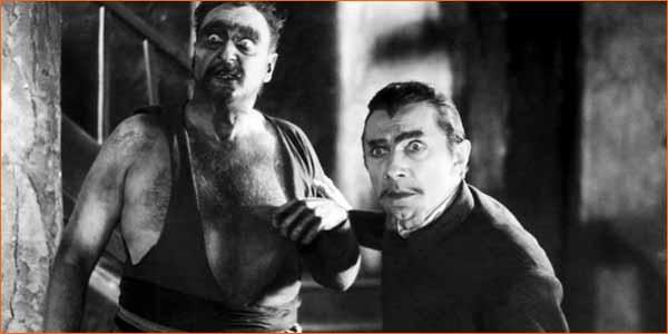 White Zombie (1936)