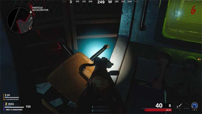 """Cómo sacar Easter Egg, la danza del ataúd de zombies en """"Die Maschine"""" Call of Duty: Black Ops Cold War - Orbe 1"""