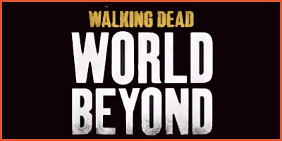 World beyond the walking dead