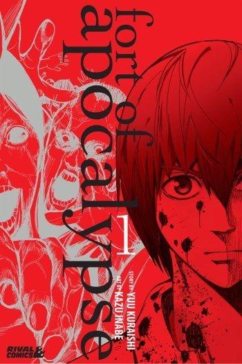 Manga de Zombies - Fort of Apocalypse (Fuerte del Apocalipsis)