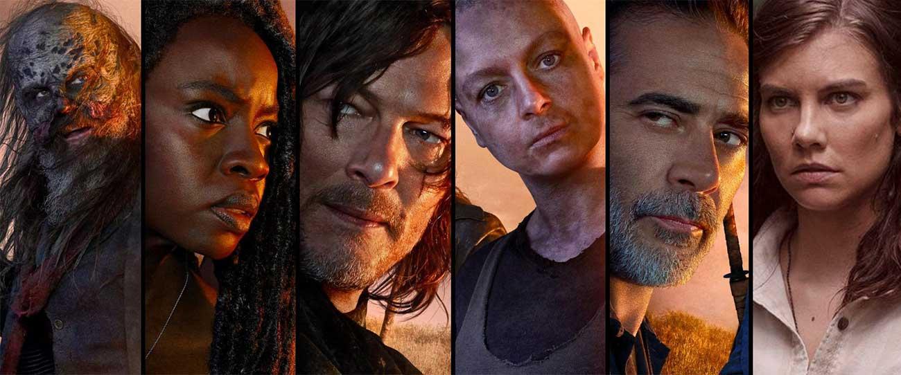 The Walking Dead llega a su fin y dice ádios a los zombies 11
