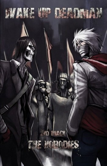 Manga de Zombies - Wake Up Deadman – Part 2 (Levántate hombre muerto)
