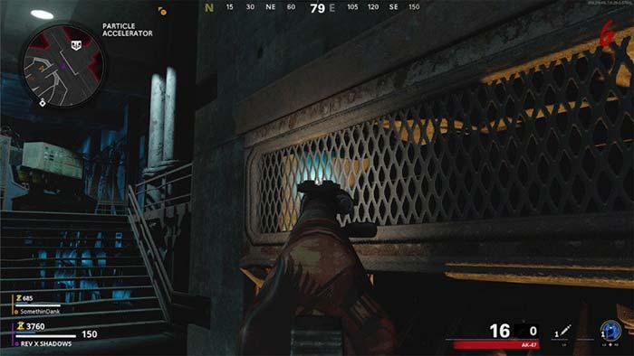 """Cómo sacar Easter Egg, la danza del ataúd de zombies en """"Die Maschine"""" Call of Duty: Black Ops Cold War - Orbe 2"""