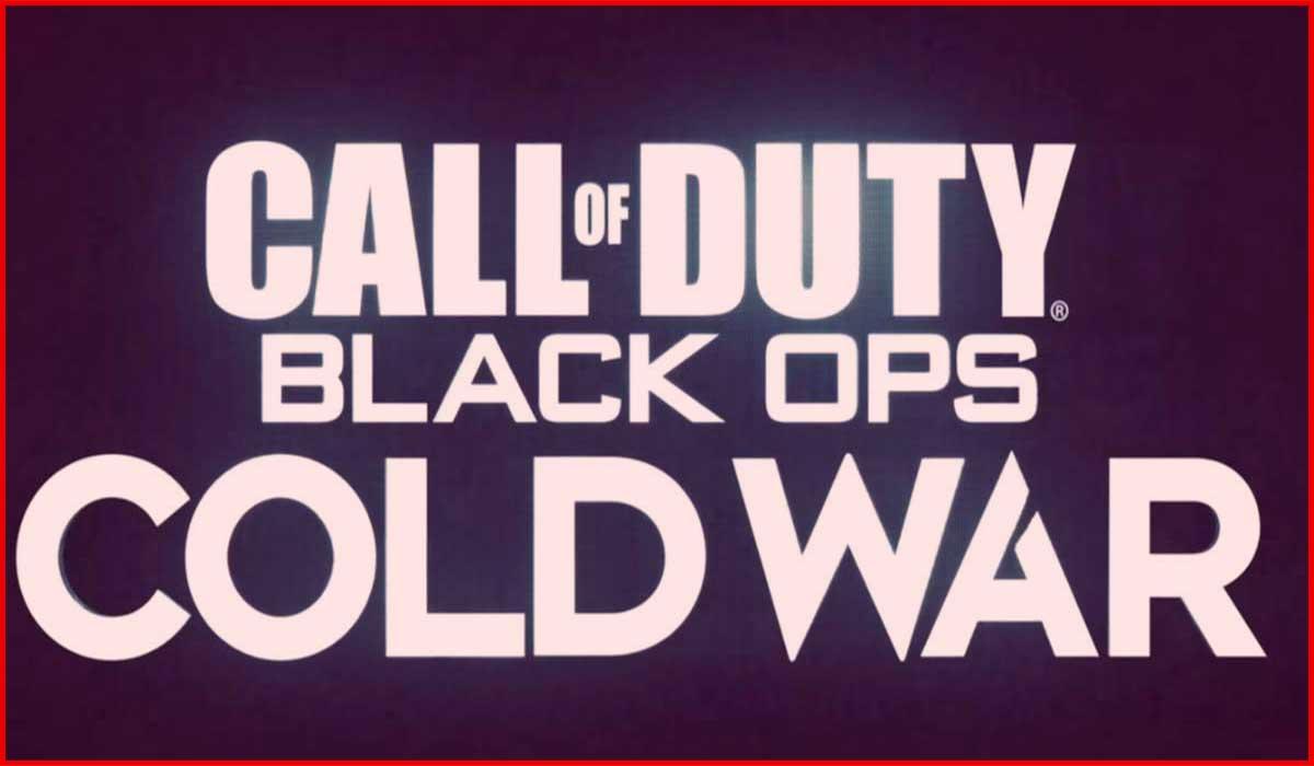 """""""CALL OF DUTY: BLACK OPS COLD WAR"""" CONFIRMADO NUEVO VIDEOJUEGO DE ACTIVISION 2"""