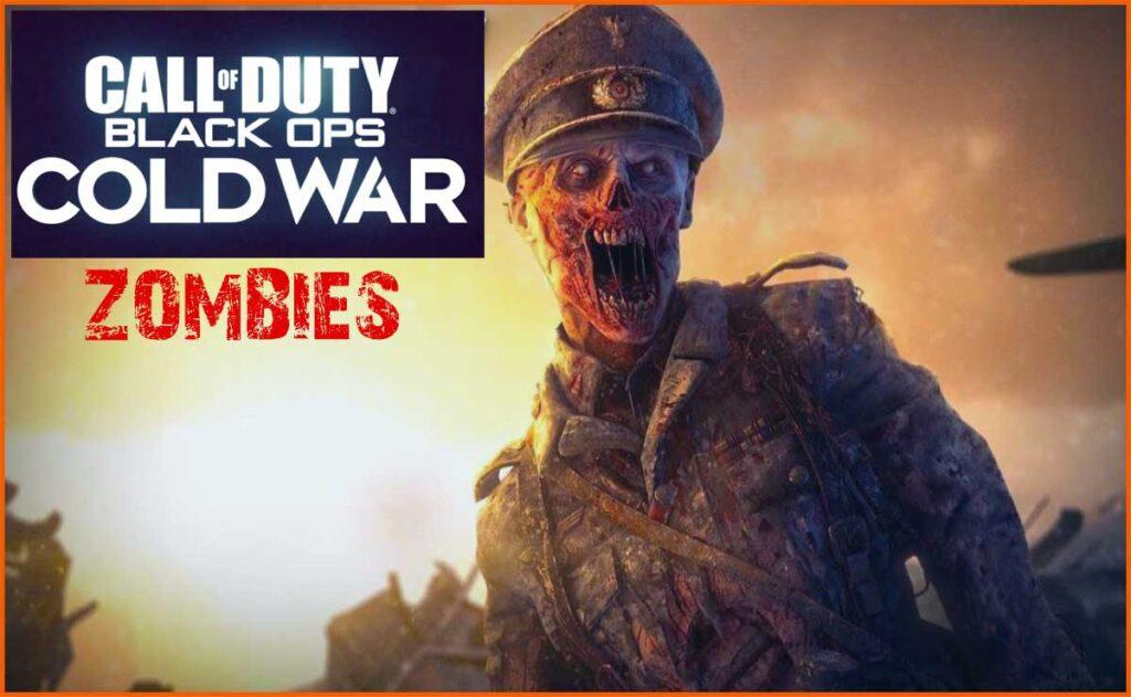 """Activision e Infinity Ward nos presentan grandes novedades para """"Call of Duty  BATLE ROYALE"""" y sus Zombies 2"""