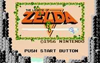 Defender, Shinobi, Out Run, Gauntlet, Dig Dug, Rally-X, Bubble Bobble, Ghosts 'n Goblins, Contra, Donkey Kong, Golden Axe, Galaga, Zelda. fueron los primeros.