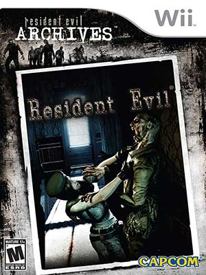 Resident-Evil-Wii-Edition-2009-Wii