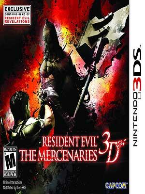 Resident-Evil-The-Mercenaries-3DS-2011