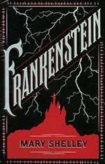 Frankenstein de 1818 uno de las primeros libros de zombies en el top 10