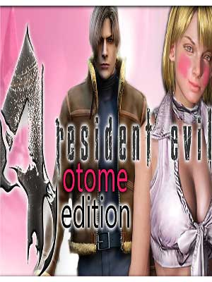 Resident-Evil-4-Otome-Edition-2017-Pc