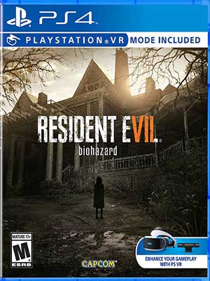 Resident-Evil-Biohazard-PS4
