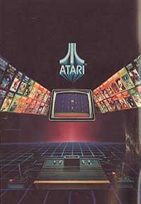"""""""ATARI"""". Nacía una industria con un futuro enorme cuando en el año de 1972 fue presentado el videojuego."""