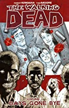 The Walking Dead el gobernador ocupa la segunda posición en el top 10 de libros zombies