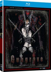 Anime Gungrave comprar en la tienda online DeZombies
