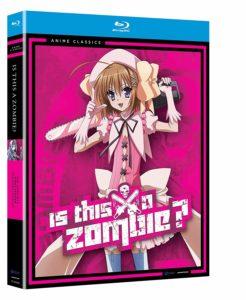 Anime Is this a zombies comprar en la tienda online DeZombies