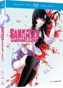 Anime Sankarea undyng love comprar en la tienda online DeZombies