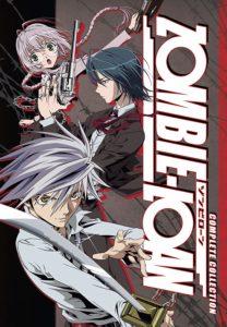 Anime Zombie-loan comprar ne la tienda online DeZombies