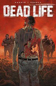 Comic Dead life comprar en la tienda online DeZombies