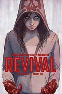 Comic revival comprar en la tienda online DeZombies