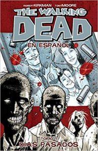 Comic the walking dead comprar en la tienda online DeZombies