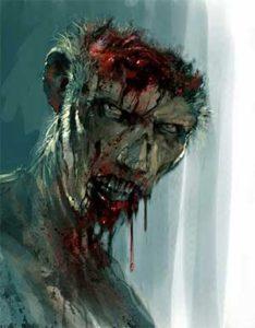 Influencias que han inpactado la cultura zombie. wikizombi te enseña como ha crecido la manía zombi en el mundo