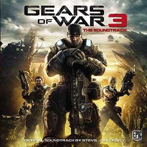 """""""Mad World"""" Trailer Gears of War 3 de Gary Jules. Ocupa la quinta posición dentro del top 10 de música de zombies."""