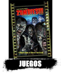Juegos de zombies de mesa para fiestas top shop 2020. información de zombies reales.