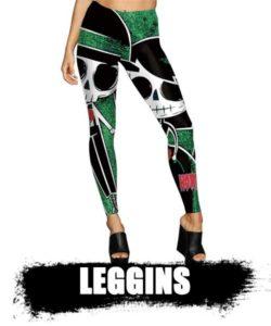 LEGGINS mallas y licras top de zombies 2020 para la mujer sexy y atrevida.