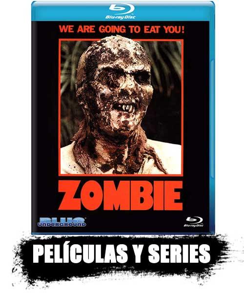 PELÍCULAS y Series de zombies reales. top shop 2020 trae toda la información de la cultura zombie.