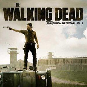 Música de zombies. soundtrack TWD wikizombie te revela los tracks mas innovadores sobre los caminantes muertos