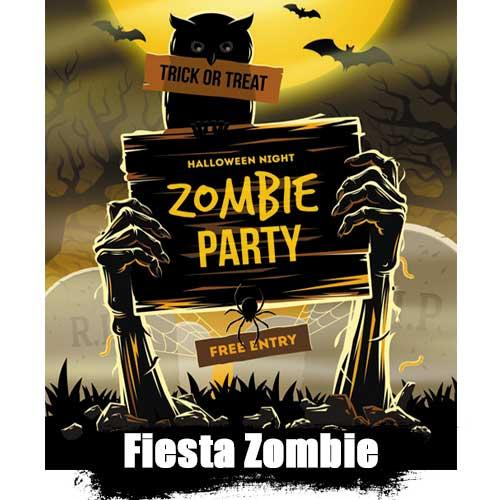 Has la mejor fiesta de zombies artículos shop top 2020. información real de los zombies.
