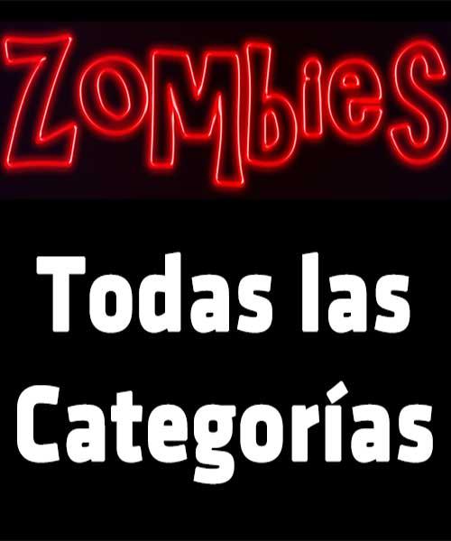 Tienda online de artículos top de zombies reales shop 2020