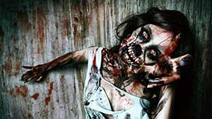 ¡crecimiento de la cultura zombie? wikizombi te enseña todas las influencias que marcaron a los caminantes muertos