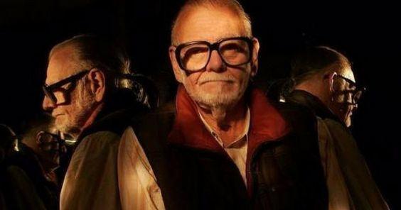 ¿Quien fue el creador de los zombies? wikizombie te informa que George A. Romero es el padre fundadore de los caminantes muertos