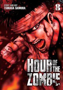 hours of the zombie comprar en la tienda online DeZombies