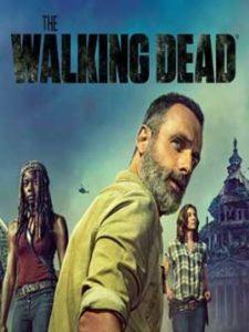 temporada 10 the walking dead