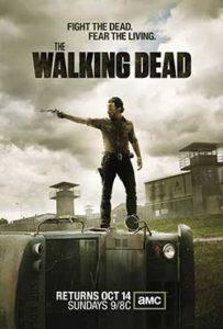temporada 3 the walking dead