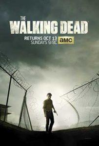 temporada 4 the walking dead