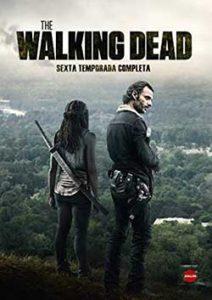 temporada 6 the walking dead