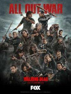temporada 8 the walking dead