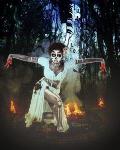 Naturaleza prohibida tierra prohibida rituales vudu DeZombies wikizombie te mantiene informado