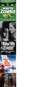 literatura de zombies