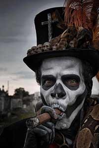 vudú brujo magia negra wikizombi te dice las 8 formas de crear un zombie