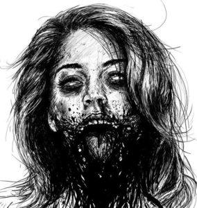 Mutación zombie wikizombie te explica como sera el apocalipsis de los caminantes muertos