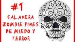 Pines de Zombies ocupa la posición numero 1 del top 10 de zombies