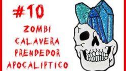 Pines de Zombies ocupa la posición numero 10 del top 10 de zombies