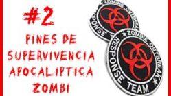 Pines de Zombies ocupa la posición numero 2 del top 10 de zombies